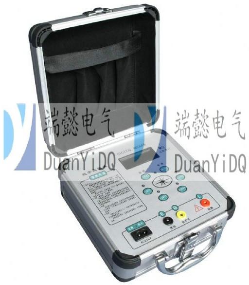 sdy2571数字接地电阻测量仪